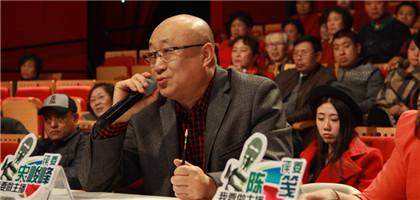 评委:东北亚卫视台长 史峻峰