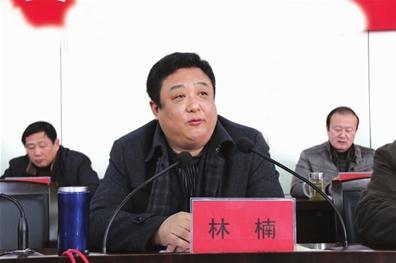 泰兴市原副市长林楠犯受贿罪被判有期徒刑十年图片