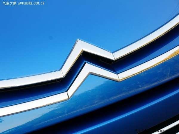 雪铁龙东风雪铁龙雪铁龙c22013款cross 1.4l 手动运动型 高清图片