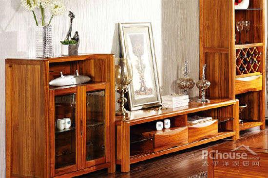 各种风格家居在选择家具搭配时