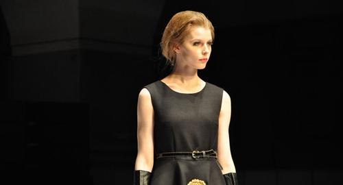 2015青岛国际时装周