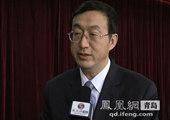 政协委员陈明钰和郭慧玲到五医实地考察
