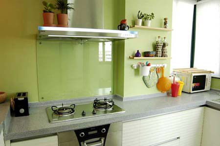 厨房风水关乎全家性命 别让无知害了家人 - 吝色鬼 - 吝色鬼 的博客