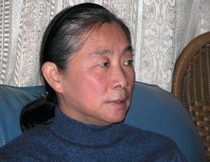 林彪女儿林立衡 - 风流才子 - 风流才子的博客