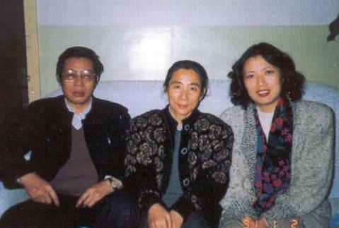 林立衡夫妇与张宁 - 风流才子 - 风流才子的博客