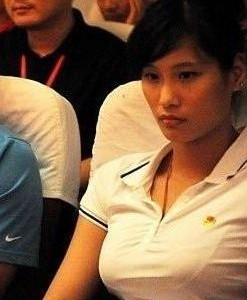 陆滢:炮轰体制是场误会 和刘翔成名照一度尴尬