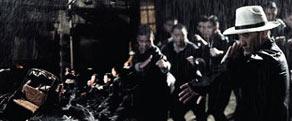 《一代宗师》国际版增减近20处 一线天曾偶遇宫二