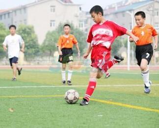 安徽:足球2016年将被纳入省中考体育考试选考