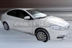 2014款菲翔/菲翔两厢版将广州车展首发
