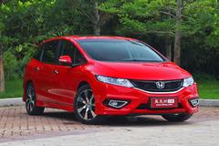 本田在华新车计划前瞻 12万小型SUV领衔