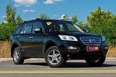 力帆调整X60/620车型售价 最高降1.2万