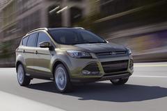 美国8月销量排行榜 福特翼虎重返销量榜