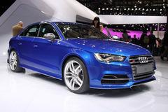 奥迪新车上市计划 新国产入门SUV领衔