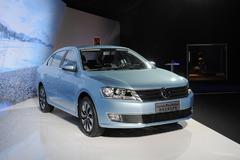 上海大众多款新车上市 售14.89万元起