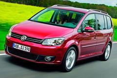 德国10月销量排行榜 大众车占据半边天