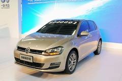 2013广州车展展馆分布图 热点车型前瞻