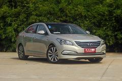北京现代名图今日上市 2种动力/6款车型