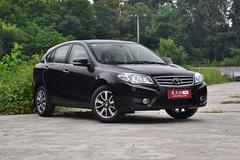 东南V6菱仕1.5T上市 售价8.68-11.48万