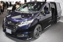 本田发布全新奥德赛 舒适程度大幅提升
