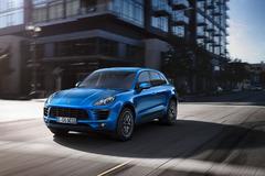 2015年保时捷销量将达20万辆 SUV贡献大