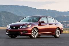 北美最值得购买车推荐 多款国内热销车