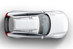 沃尔沃XC概念车亮相 或为新款XC90雏形