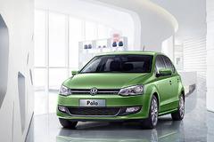 德国11月份销量排行榜 小型车再次逆袭