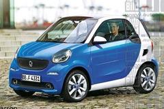smart将推新车型 2015年计划进一步增长