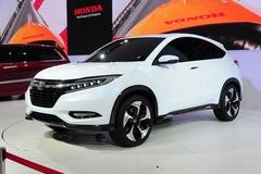 2014年将引入日系SUV 提升在华市场份额