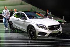 2014年将国产全新SUV前瞻 小型SUV扎堆