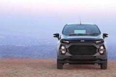 福特推出特定版翼搏 内外进行全新设计