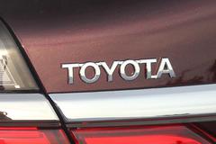 丰田2014年新车前瞻 多款车型引入/换代