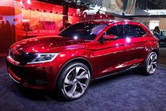 国产DS车型计划曝光 明年将推三款新车