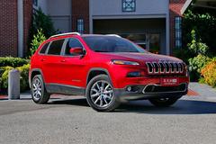 盘点2014年一月上市新车 9AT新SUV领衔
