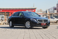 2013年度车盛典年度科技车:奔驰新S级