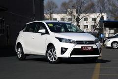 2013年度车盛典年度小型车:丰田致炫