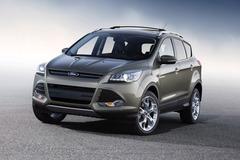 解读2013美国全年销量 福特成最大赢家