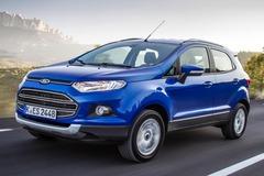 福特2014新车计划 新入门级车预计5万起