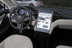 2013德国互联汽车排行 高科技集体爆发
