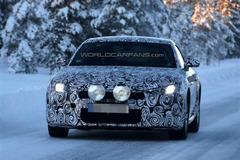 奥迪新一代TT将于3月日内瓦车展首发