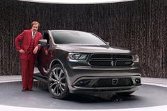 德国SUV销量比例排行 美系车优势明显