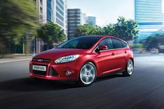 2013年乘用车销量排名 三家车企超150万