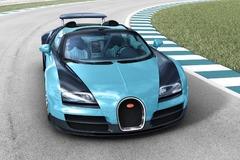 布加迪否认将推两款新车 新威航值得期待