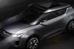双龙汽车计划扩展车系 2015年推迷你SUV