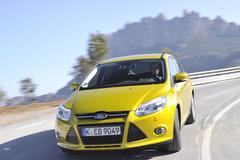 2013年世界销量前十车型 大众三车入围