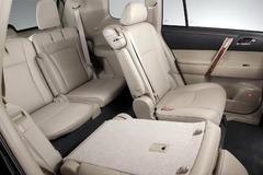 美国车市最省油三排SUV排行 日系车占优