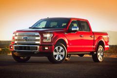 美国1月汽车销量排行榜 众车型销量下滑