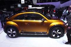 大众多款热门车推衍生版 抢占细分市场
