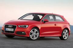英国1月汽车销量排行 奥迪A3闯进前十