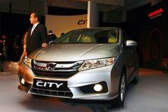 新一代锋范北京车展发布 计划年内上市